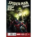 SPIDER-MAN 2099 10. MARVEL NOW!