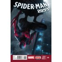 SPIDER-MAN 2099 11. MARVEL NOW!