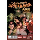AMAZING SPIDER-MAN 16. MARVEL NOW!