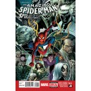 AMAZING SPIDER-MAN 16-1. MARVEL NOW!