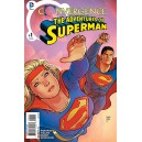 CONVERGENCE THE ADVENTURES OF SUPERMAN 1.DC COMICS.