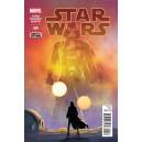 STAR WARS 4. MARVEL COMICS