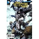 BATMAN DETECTIVE COMICS N°8. DC RELAUNCH (NEW 52)