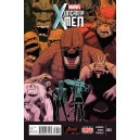 UNCANNY X-MEN 33. MARVEL NOW!