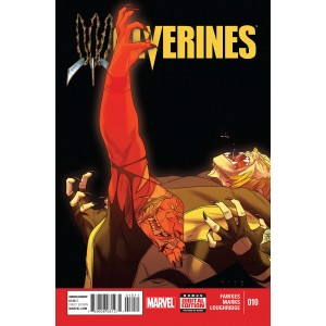 WOLVERINES 10. MARVEL NOW!