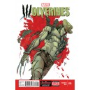 WOLVERINES 15. MARVEL NOW!