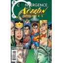 CONVERGENCE ACTION COMICS 1. DC COMICS.