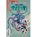 CONVERGENCE BLUE BEETLE 1. DC COMICS.