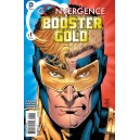 CONVERGENCE BOOSTER GOLD 1. DC COMICS.