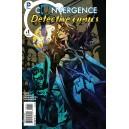 CONVERGENCE DETECTIVE COMICS 1. DC COMICS.
