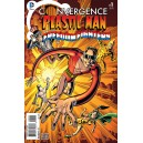CONVERGENCE PLASTIC MAN AND THE FREEDOM FIGHTERS 1. DC COMICS.