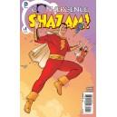 CONVERGENCE SHAZAM! 1. DC COMICS.