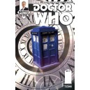 DOCTOR WHO. THE 12TH DOCTOR 7. PHOTO COVER. TITANS COMICS.