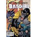 CONVERGENCE BATGIRL 2. DC COMICS