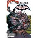 CONVERGENCE BATMAN AND ROBIN 2. DC COMICS.