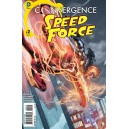 CONVERGENCE SPEED FORCE 2. DC COMICS.