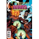 CONVERGENCE TITANS 2. DC COMICS