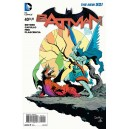BATMAN 40. DC RELAUNCH (NEW 52).