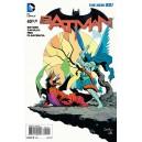 BATMAN 40. DC RELAUNCH (NEW 52).