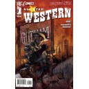 ALL STAR WESTERN N°1 DC RELAUNCH (NEW 52)