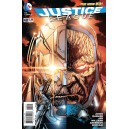 JUSTICE LEAGUE 40. DC RELAUNCH (NEW 52).