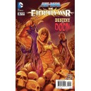HE-MAN THE ETERNITY WAR 5. DC RELAUNCH (NEW 52).