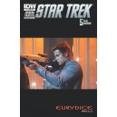 STAR TREK 44. PHOTO COVER. IDW PUBLISHING.
