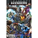 ULTIMATE AVENGERS 12. MARVEL COMICS. PANINI.