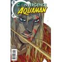 CONVERGENCE AQUAMAN 2. DC COMICS.