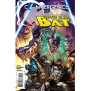 CONVERGENCE BATMAN SHADOW OF THE BAT 2. DC COMICS
