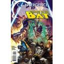 CONVERGENCE BATMAN SHADOW OF THE BAT 2. DC COMICS