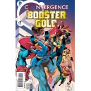 CONVERGENCE BOOSTER GOLD 2. DC COMICS.