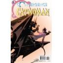 CONVERGENCE CATWOMAN 2. DC COMICS.