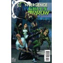 CONVERGENCE GREEN ARROW 2. DC COMICS.