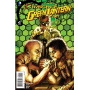 CONVERGENCE GREEN LANTERN CORPS 2. DC COMICS.