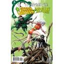 CONVERGENCE GREEN LANTERN PARALLAX 2. DC COMICS.