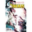 CONVERGENCE HAWKMAN 2. DC COMICS.