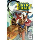 CONVERGENCE JUSTICE LEAGUE INTERNATIONAL 2. DC COMICS.