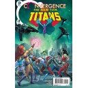 CONVERGENCE NEW TEEN TITANS 2. DC COMICS.