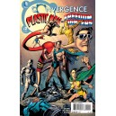 CONVERGENCE PLASTIC MAN AND THE FREEDOM FIGHTERS 2. DC COMICS.