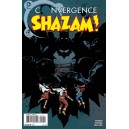 CONVERGENCE SHAZAM! 2. DC COMICS.