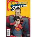 CONVERGENCE SUPERBOY 2. DC COMICS.