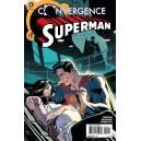 CONVERGENCE SUPERMAN 2. DC COMICS.