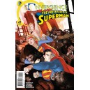 CONVERGENCE THE ADVENTURES OF SUPERMAN 2. .DC COMICS.