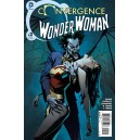 CONVERGENCE WONDER WOMAN 2. DC COMICS.