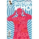DOCTOR WHO. THE 10TH DOCTOR 10. COMICS COVER. TITANS COMICS.