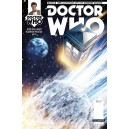 DOCTOR WHO. THE 11TH DOCTOR 12. PHOTO COVER. TITANS COMICS.