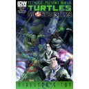 TEENAGE MUTANT NINJA TURTLES GHOSTBUSTERS. DIRECTOR'S CUT.  IDW PUBLISHING.