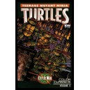 TEENAGE MUTANT NINJA TURTLES COLOR CLASSICS 3-3. TMNT. IDW PUBLISHING.