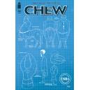 CHEW 48. IMAGE COMICS.